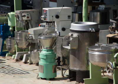 kitchen machinery for sale in alang ship wrecking plant
