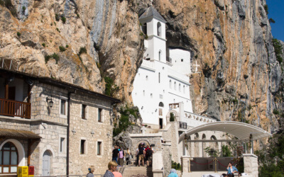 4 sights in Montenegro we really loved