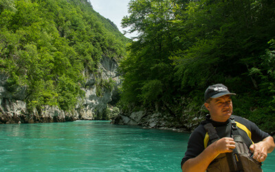 Getting to know the Montenegrin people