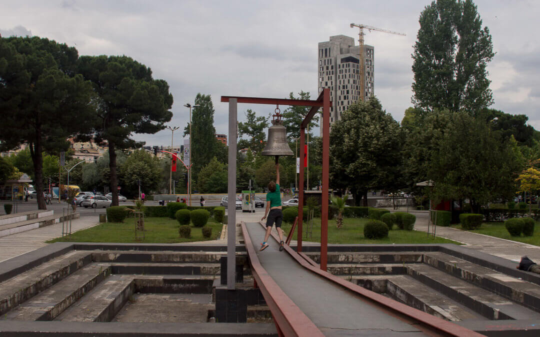 4 memorable things to do in Tirana!