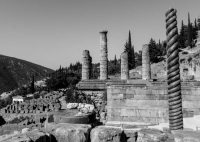 Black and white in Delphi