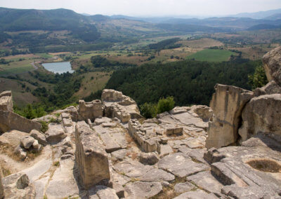 Perperikon archeological site