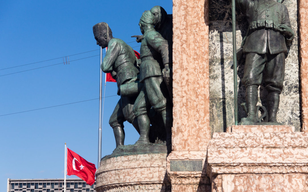 Game changers: What happened in Turkey