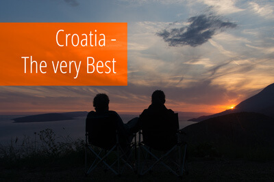 Gallery: Best of Croatia
