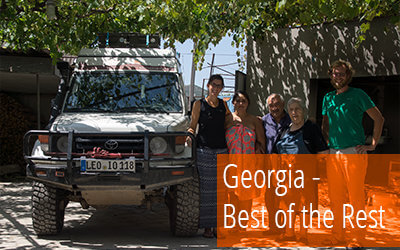 Gallery: The best of Georgia's rest
