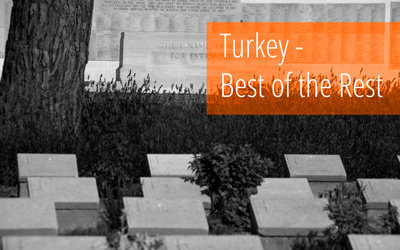 Gallery: The best of Turkey's rest