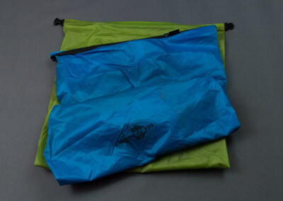 Sea to Summit dry sacks