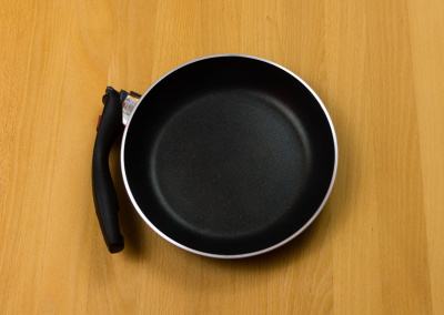 Ballarini frying pan